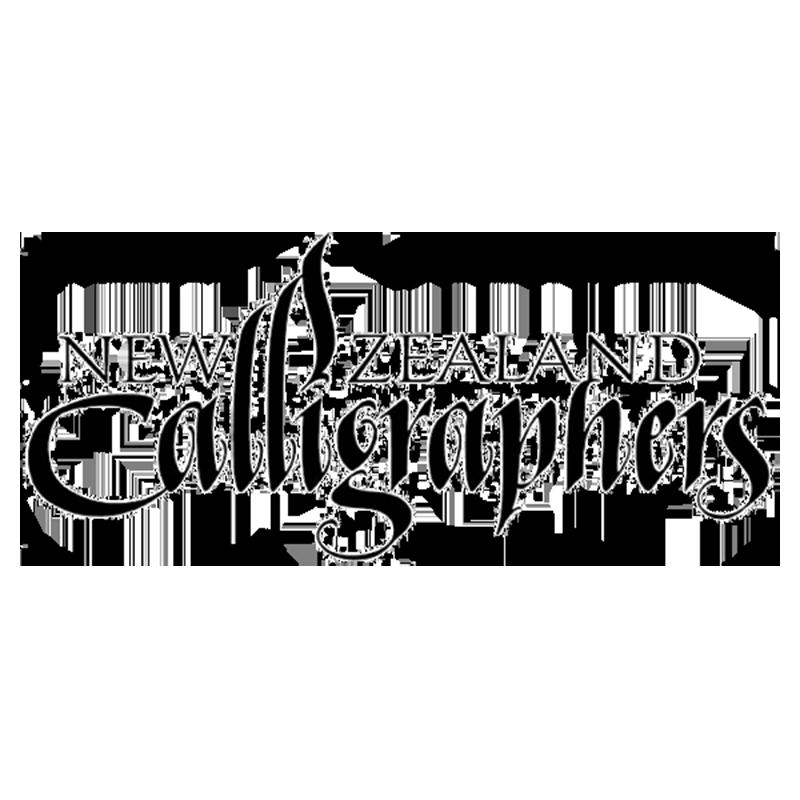 NZ Calligraphers